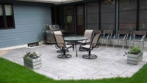 Silver Creek Manufactured Bluestone in South Minneapolis