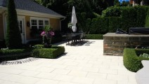 Silver Creek Manufactured Natural Stone in Minneapolis