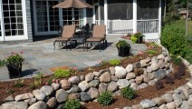 Boulders - Another look in Orono