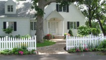 Beautiful Anchor Paver entrance in Eden Prairie