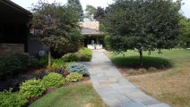 Bluestone Walk in Minneapolis