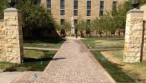 Willow Creek brickstone walk in St. Paul